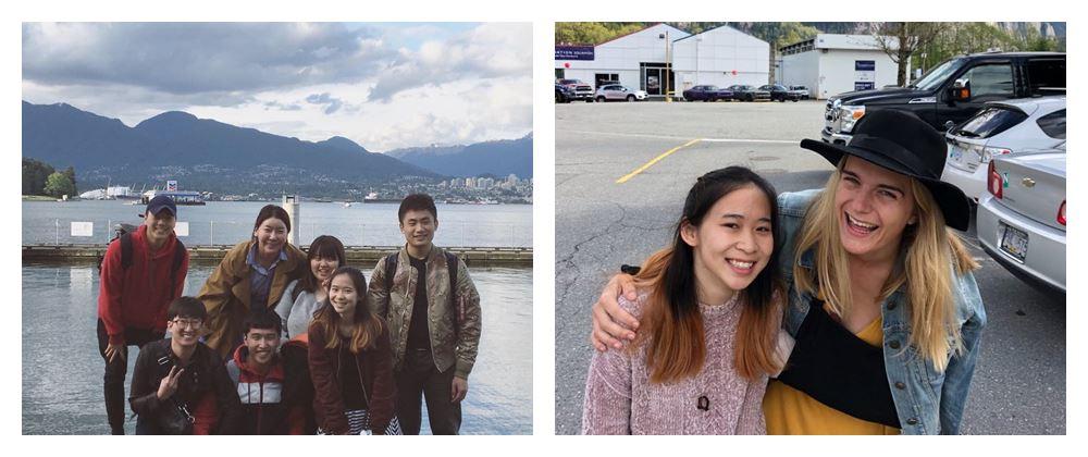 รีวิวเรียนแคนาดา ประสบการณ์เรียนต่อแคนาดา ILAC แวนคูเวอร์