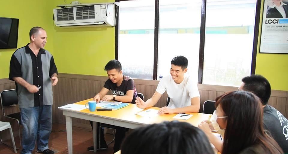 เรียนต่อฟิลิปปินส์ ซัมเมอร์นี้ไปเรียนภาษาอังกฤษที่ฟิลิปปินส์