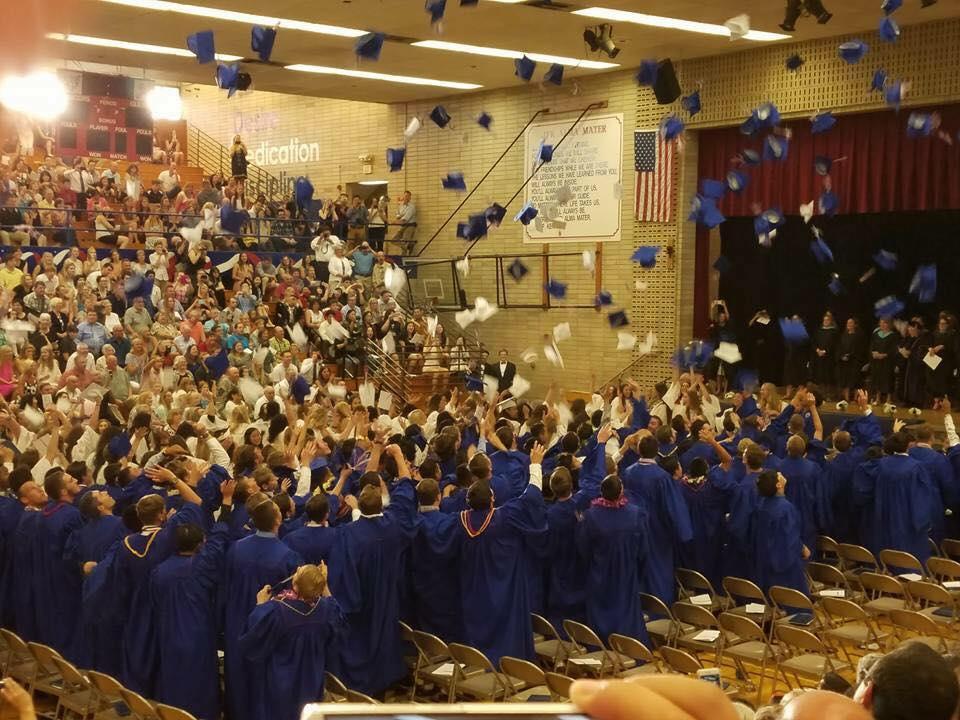 โรงเรียนมัธยมที่ดีที่สุดในวอชิงตัน Kennedy Catholic High School