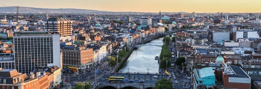 เรียนต่อไอร์แลนด์ Study in  Ireland