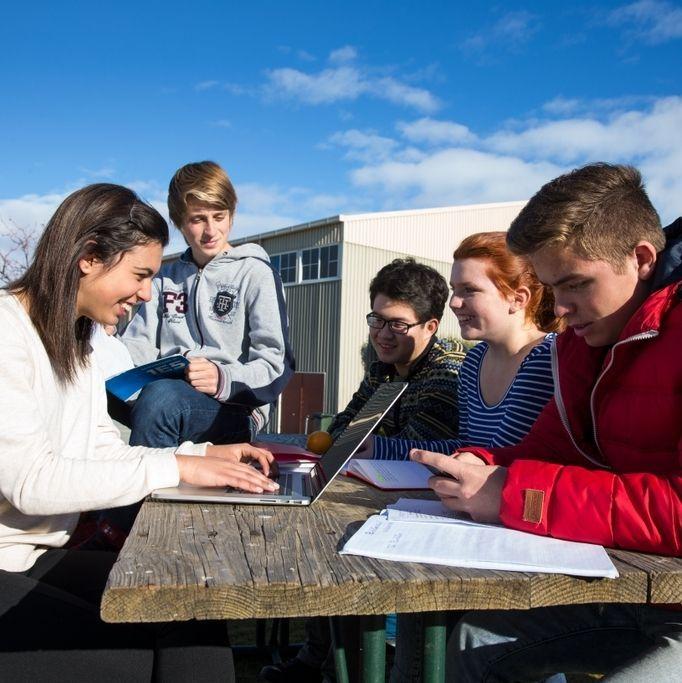 เรียนต่อต่างประเทศ แบบผ่อนจ่าย ที่นิวซีแลนด์