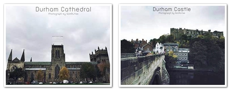 Durham university business school ดีไหม