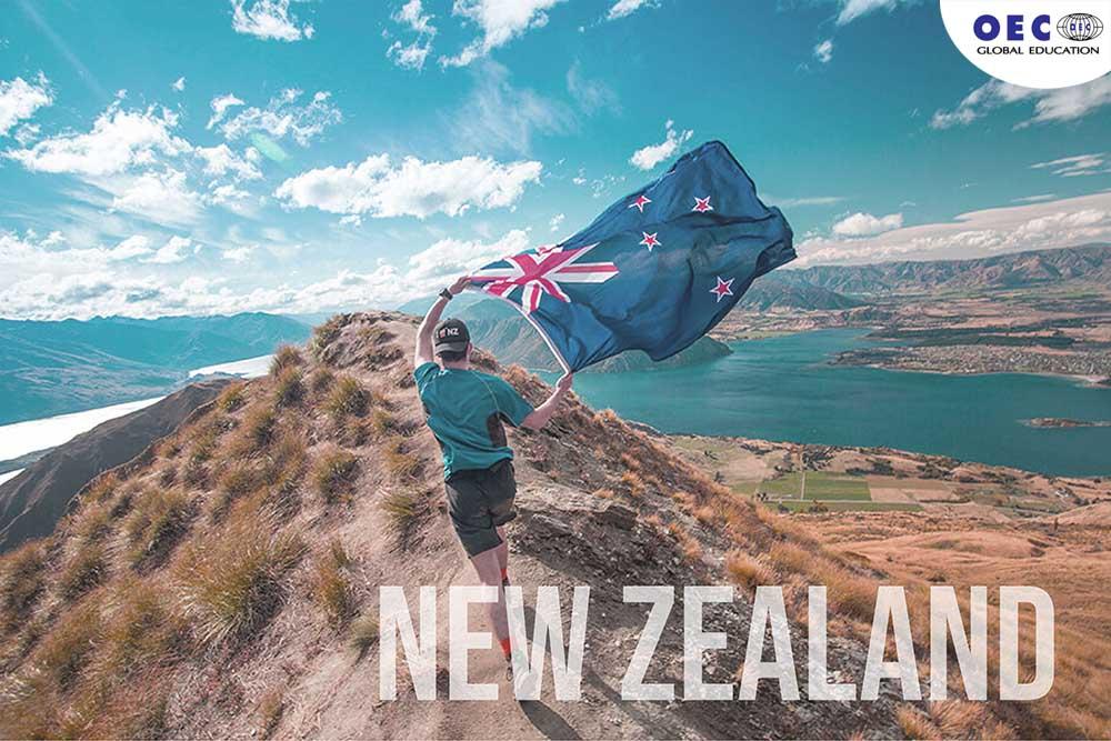 ข้อมูลนิวซีแลนด์ เรียนต่อนิวซีแลนด์ โอ๊คแลนด์ เวลลิงตัน ไคร้สท์เชิร์ช
