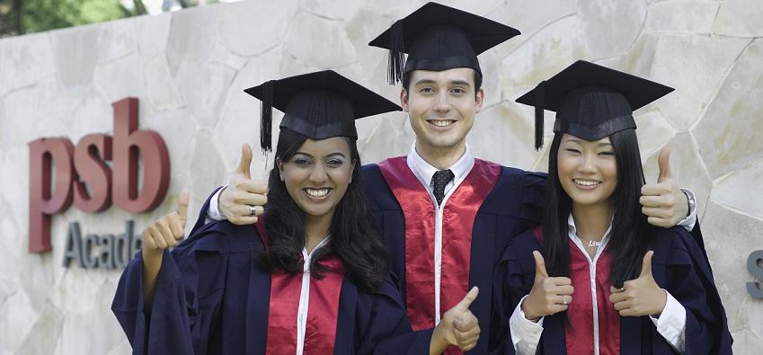 เรียนที่สิงคโปร์ ป.ตรี  เฉพาะผู้หญิ่งรับทุน 2000 เหรียญ
