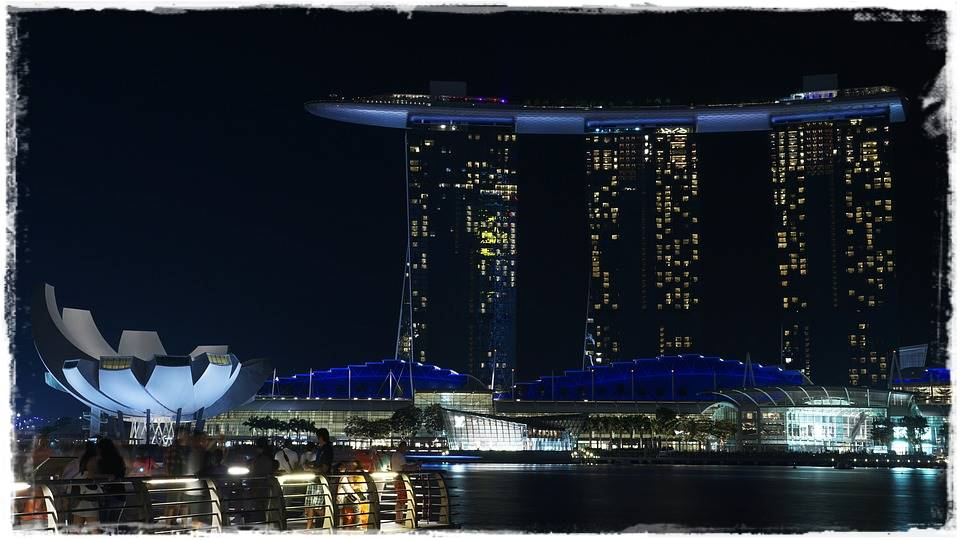 ข้อมูล  สิงคโปร์  เรียนต่อสิงคโปร์ Singapore