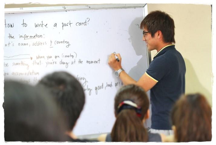 เรียนต่อฟิลิปปินส์ เรียนภาษาที่ฟิลิปปินส์