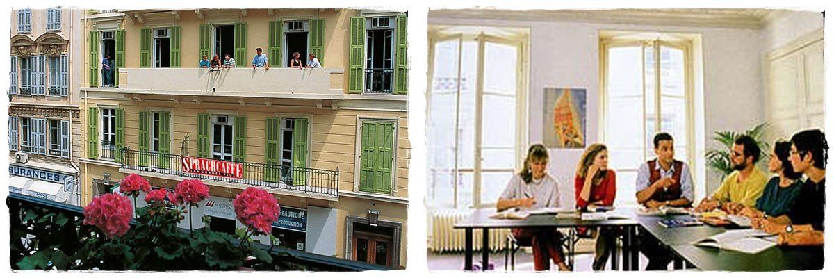 เรียนภาษาปารีส ฝรั่งเศส