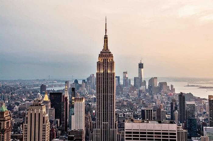 โปรโมชั่นเรียนภาษาที่นิวยอร์ค ซานฟราน