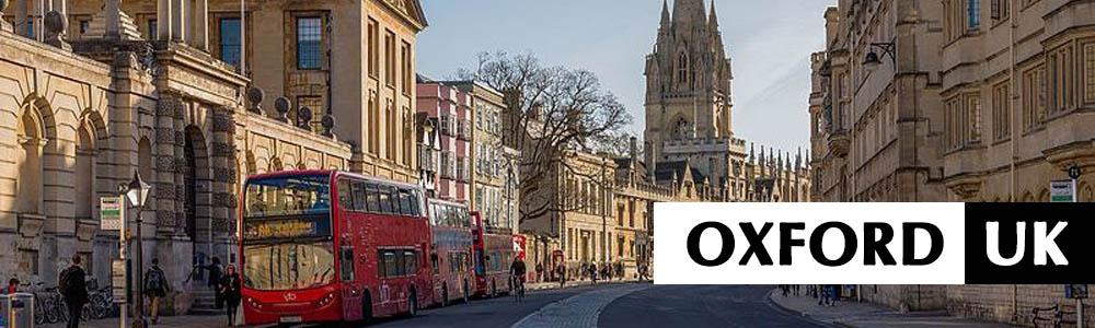 เรียนภาษาที่อังกฤษ เมืองไหนดี   -- อ๊อกฟอร์ด