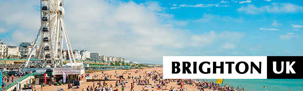 เรียนภาษาที่อังกฤษ เมืองไหนดี   -- ไบรตัน