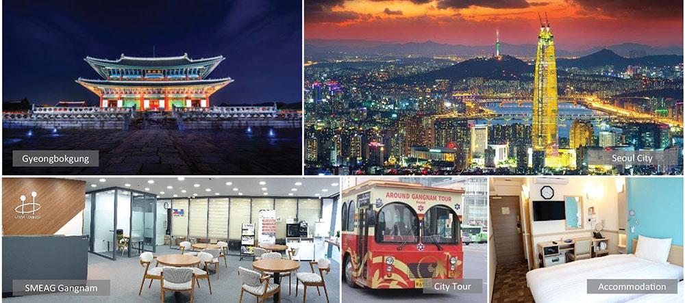 ซัมเมอร์เกาหลี Summer Korea 2019