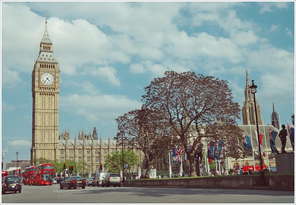เรียนต่อประเทศอังกฤษ