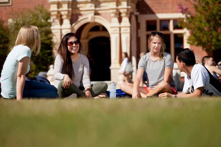 Lincoln University มหาวิทยาลัย Top Rank นิวซีแลนด์