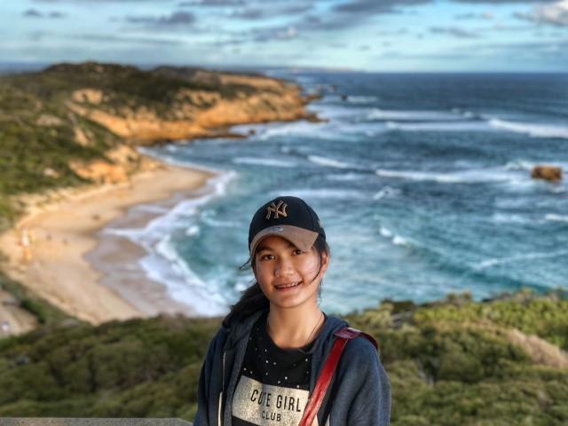 รีวิวเรียนภาษาที่ เมลเบริน์ออสเตรเลีย